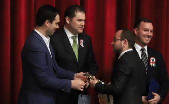 Díjazva lett a térség legnagyobb ifjúsági fesztiválja